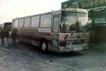 Brunos Charter Buslinier