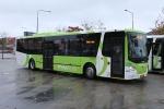 Tide Bus 8302
