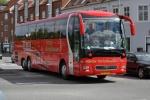 Hørby Rute- og Turistbusser 23