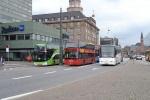 Vikingbus 953, 938 og TUC 109