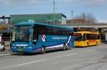 Copenhagen Excursions 43 og Arriva 1331