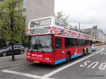 Red City Buses
