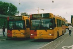 Connex 5127 og Arriva 1425