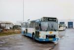 Linjebus 8545
