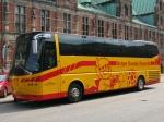 Holger Danske Bustrafik 105