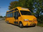 Holger Danske Bustrafik 124