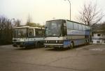 Hovedgård Buslinier
