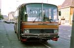 J. H. Bus-Trafik