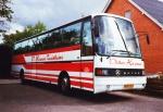 Vester Hornum Turistbusser