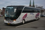 Papuga Bus 25
