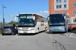 Schmidts Turisttrafik og Nygaards Turist og Minibusser 28