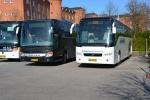 Skovlunde Busser 15 og Københavns Bustrafik 82