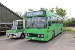 Handybus og Ikast Nordre SFO
