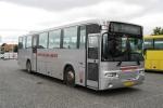 Fjerritslev Taxi & Busser 7