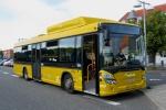 Tide Bus 8781