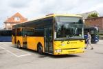 Tide Bus 8836