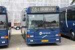 Tide Bus 8889