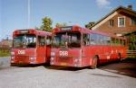 DSB 452 og 461