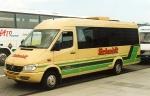 Schmidts Turisttrafik 1