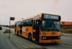 Bus Danmark 3021