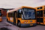 Bus Danmark 3022
