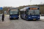 Arriva 2211 og Tide Bus 8010