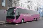 Copenhagen Coach