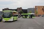 Tide Bus 8374 og Keolis 3564