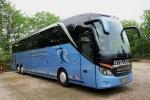 Nygaards Turist og Minibusser 20