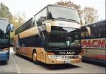 Omnibus-Verkehr Aalen