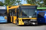 Ex De Blaa Omnibusser 4038