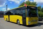 Faarup Rute- og Turistbusser 61