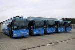 Brande Buslinier 193, 188, 186, 184 og 187