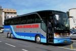nilles busrejser tyskland