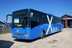 De Blå Busser 107