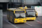 Københavns Lufthavnsvæsen TR78 og TR 71