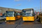 Lokalbus 9051 og 4444