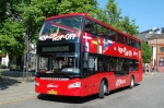 Red City Buses 1013