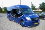 SydVest-Bus 14