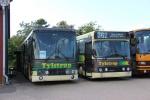 Tylstrup Busser 18 og 129