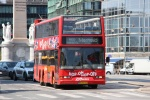 Red City Buses 1221