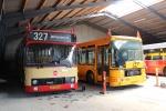 Birkerød Bus Compagni 43 og Fjordbus 7433
