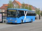 De Blå Busser 110