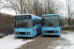 De Grønne Busser 8 og 9