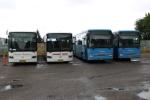 Brande Buslinier 015, 007, 206 og 172