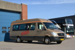 Papuga Bus
