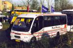 Munchs Minibusser