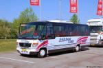 Papuga Bus 20