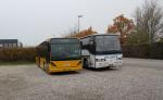 Todbjerg Busser 120 og 122