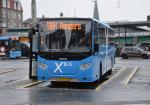 De Grønne Busser 5